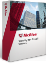 McAfee Security for Email Servers